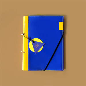P-KIT CHEMI COVER_ Yellow Blue